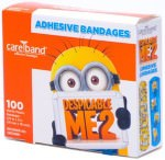 Despicable Me Minion Adhesive Bandages