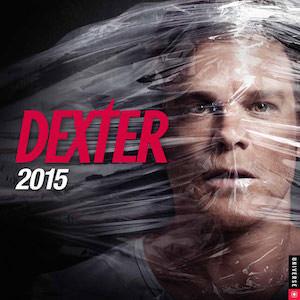 2015 Dexter wall calendar