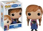 Frozen Anna Pop! Vinyl Figurine