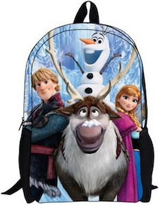 Frozen Group Backpack