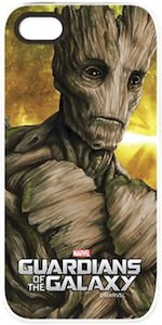 Guardians of the Galaxy Groot iPhone 5S Case