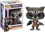 Marvel Guardians of the Galaxy Rocket Raccoon Bobblehead by Funko