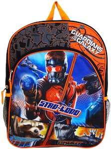 Guardians of the Galaxy Large Backpack