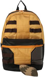 Marvel Guardians of the Galaxy Rocket Raccoon Backpack
