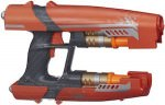Guardians of the Galaxy Star-Lord Quad Blaster Weapon With Nerf Darts
