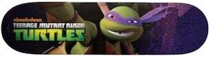 Teenage Mutant Ninja Turtles Donatello Skateboard