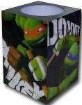 Teenage Mutant Ninja Turtles candle