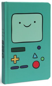 Adventure Time BMO Journal