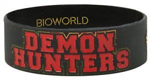 Demon Hunter Supernatural Bracelet