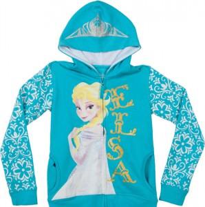 Frozen Elsa Hoodie