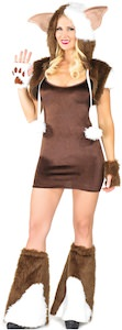 Women's Gizmo costume