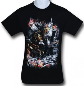 Grimlock Transformers T-shirt