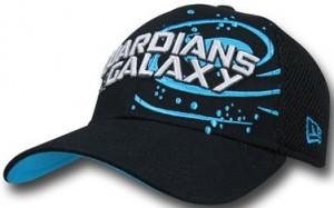 Guardians of the Galaxy Cap