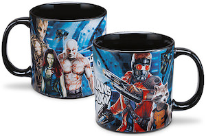 Marvel Guardians of the Galaxy Mug