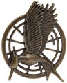 Hunger Games Catching Fire Mockingjay Pin
