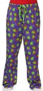 Teenage Mutant Ninja Turtles Pajama Pants