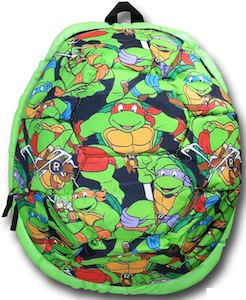 TMNT Dome Backpack