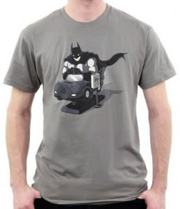 Batman Joy Ride T-Shirt