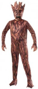 Boys Guardians of the Galaxy Groot Costume