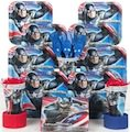 Shop for Captain America party supplies