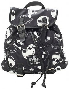 Nightmare Before Christmas Jack Backpack
