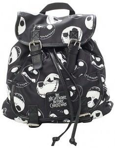 Nightmare Before Christmas Jack Backpack