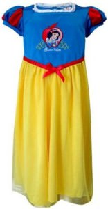Princess Snow White Nightgown
