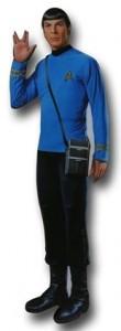 Star Trek Spock Chunky Magnet