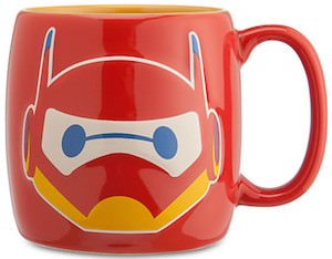 Disney Big Hero 6 Baymax Mug