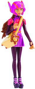 Big Hero 6 Honey Lemon Action Figure