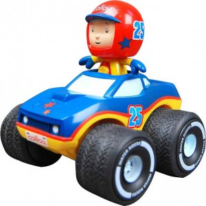 Caillou Toy All-Terrain Vehicle
