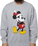 Christmas Mickey Mouse Sweatshirt