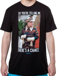 Dumb And Dumber So You Think T-Shirt