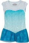 Frozen Elsa Costume Tunic Dress