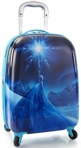 Heys Frozen Elsa Suitcase