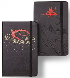 The Hobbit Pocket Sized Notebook