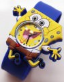 Kids SpongeBob 3D Wrist Watch