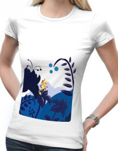 My Little Pony Applejack Women's T-shirt