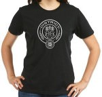 Girls The Hunger Games District 13 T-Shirt