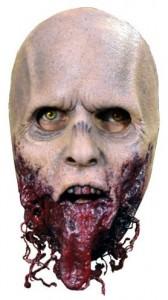 The Walking Dead Jawless Walker Zombie Mask