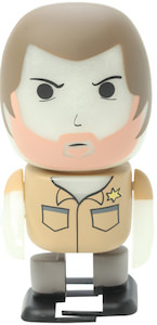 The Walking Dead Rick Grimes Wind Up Toy