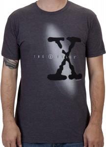 The X-Files Logo T-Shirt