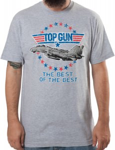 Top Gun's Best of the Best T-Shirt
