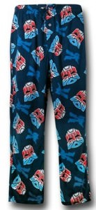 Transformers Good Guy Lounge Pants