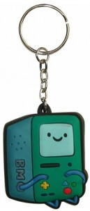 BMO Adventure Time Keychain