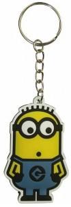 Despicable Me Minion Keychain