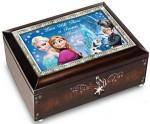 Disney Frozen Heirloom Music Box