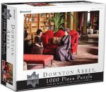 Downton Abbey Cora And Violet Jigsaw Puzzle