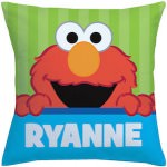 Sesame Street Elmo Pillow