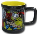 Hammer Throwing Thor Mug